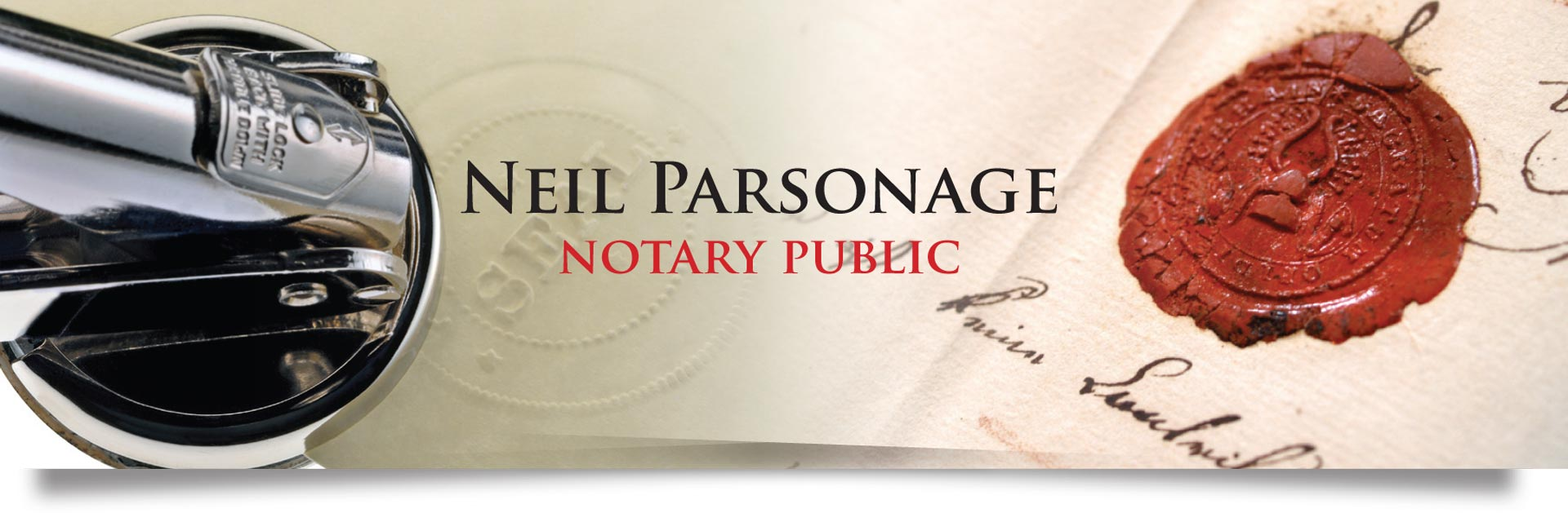 notary public Wigan